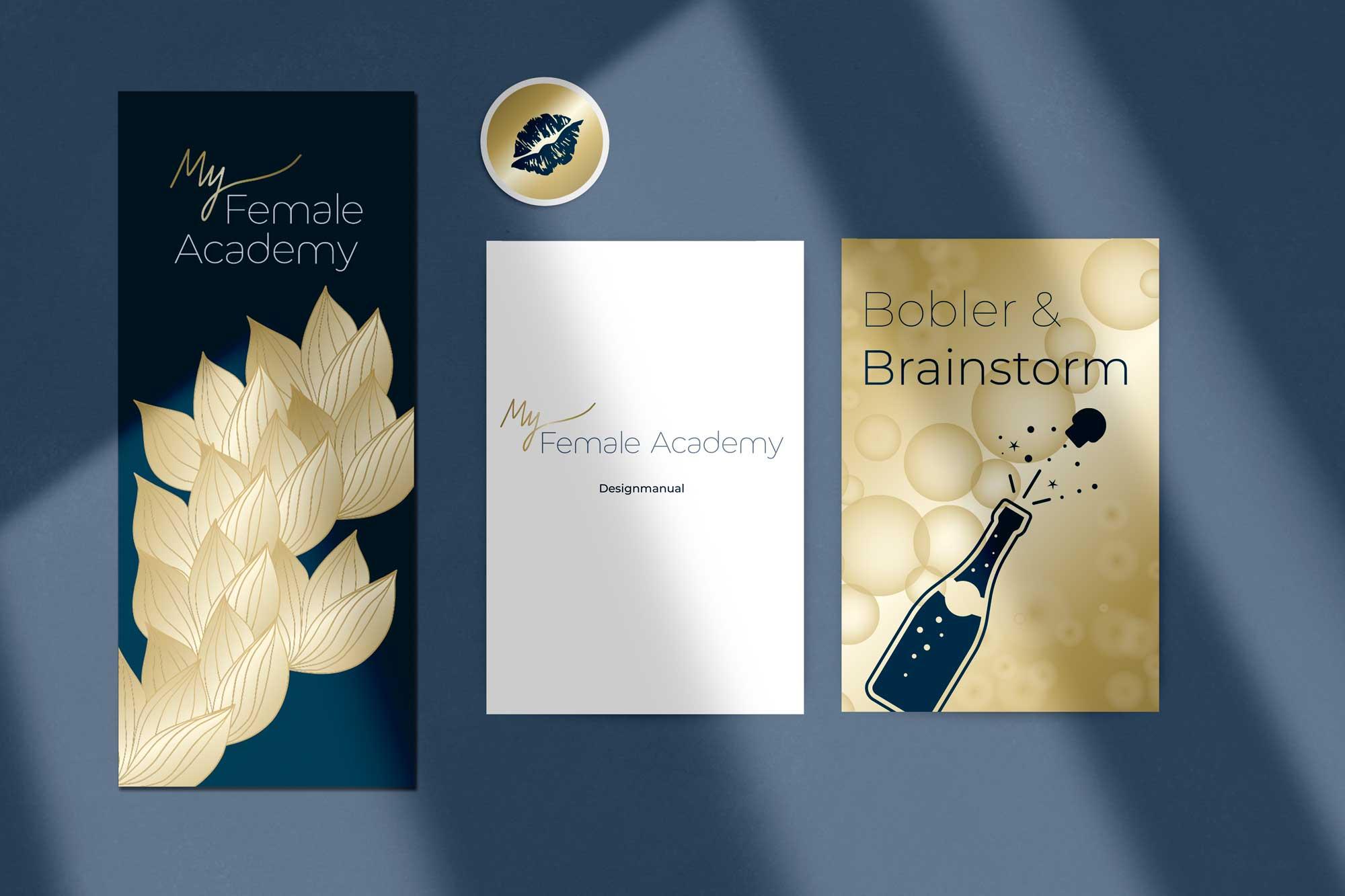 My Female Academy